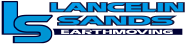 Lancelin Sands Logo