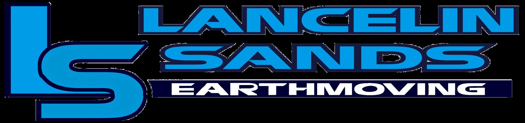 Lancelin Sands Logo